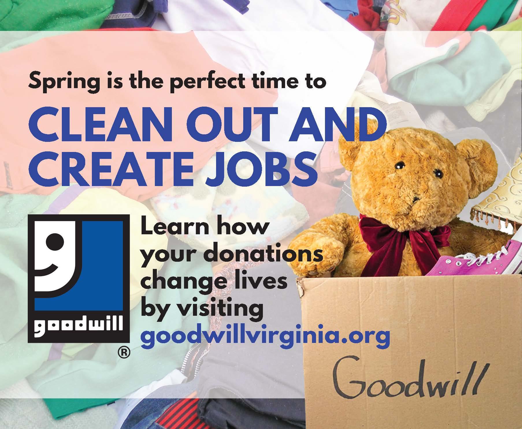 Goodwill Virginia