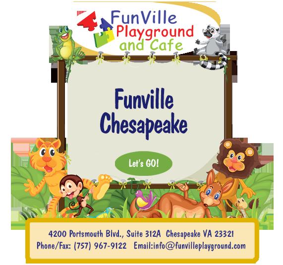 FunVille Playground & Café