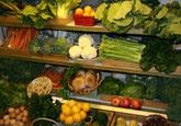Virginia Garden Organic Grocery