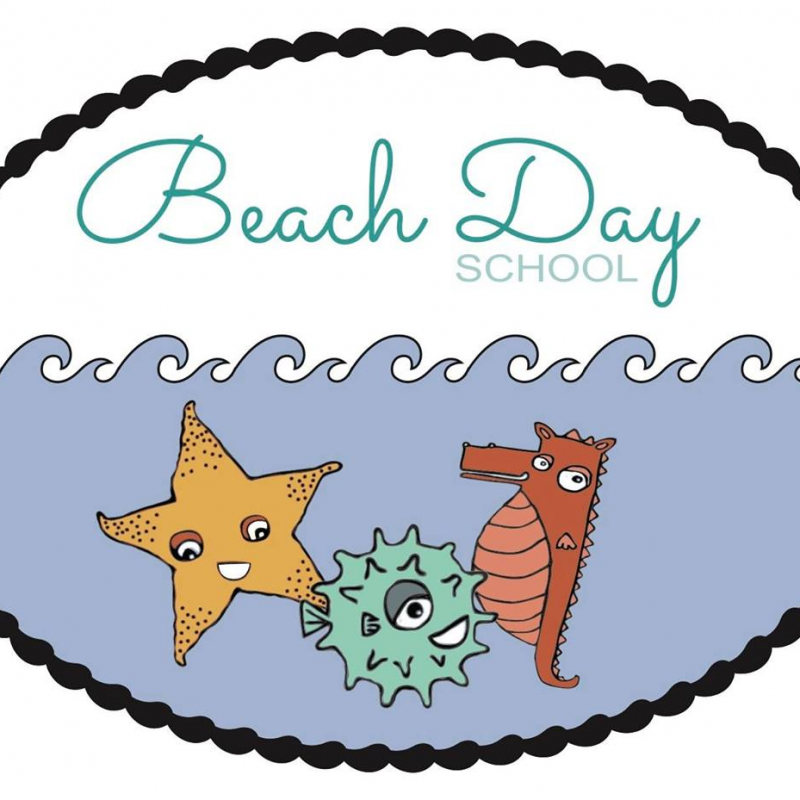 Beach Day School