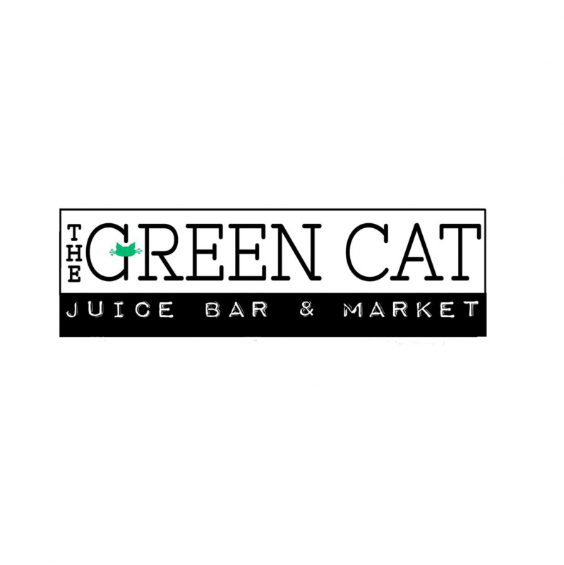 The Green Cat Juice Bar & Market