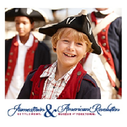 Jamestown Settlement & American Revolution Museum at Yorktown