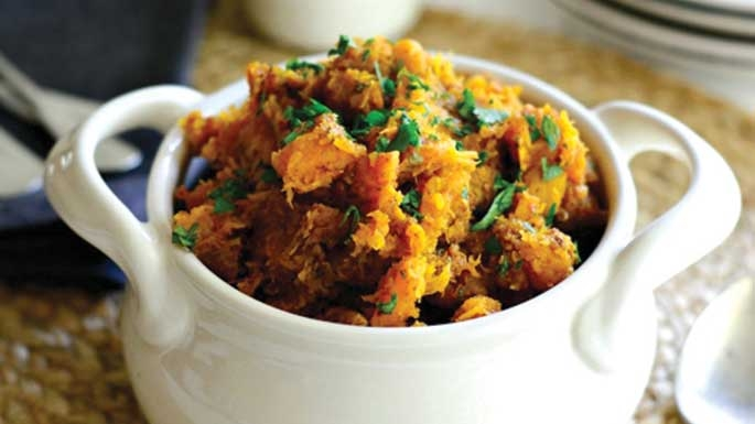 Best Butternut Recipes