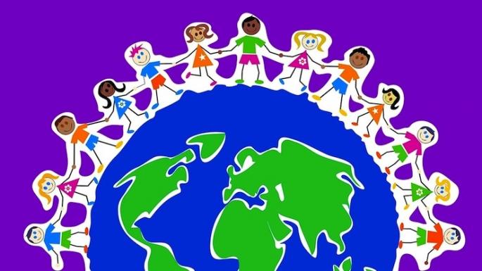7 Ways to Raise a Global Kid