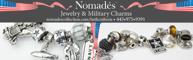 Nomades Jewelry
