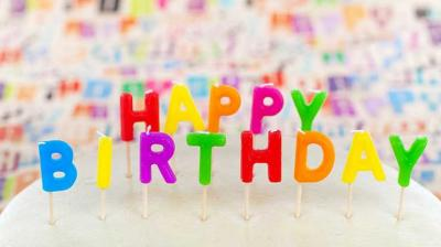 Best Birthday Guide
