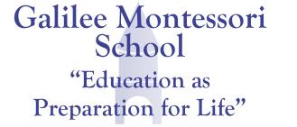Galilee Montessori School