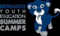 ODU Big Blue Summer Camp