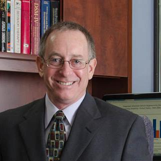 Dr. Jeffrey Katz, Ph.D.