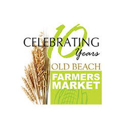Old Beach Farmers Market