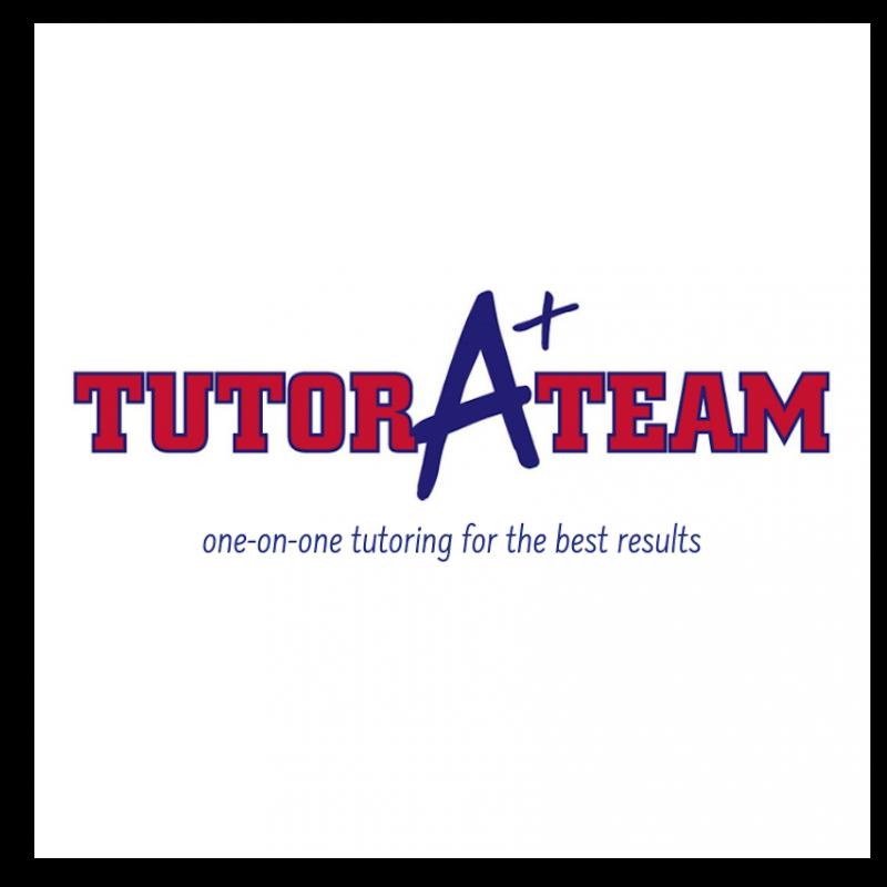 Tutor A Team