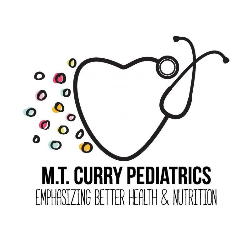 Michelle T. Curry Pediatrics