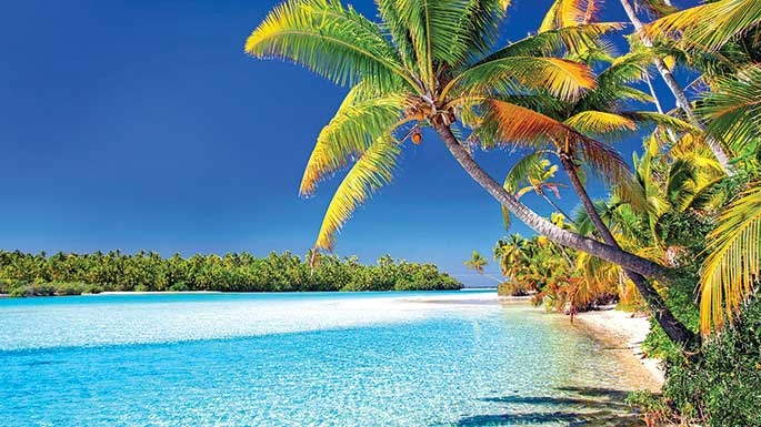 Cook Islands: Paradise & More