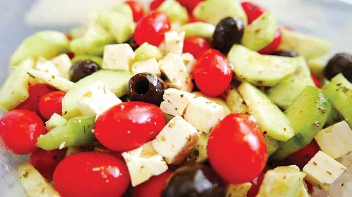 Mediterranean Diet for Kids