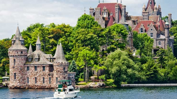 Get Hooked on the 1000 Islands