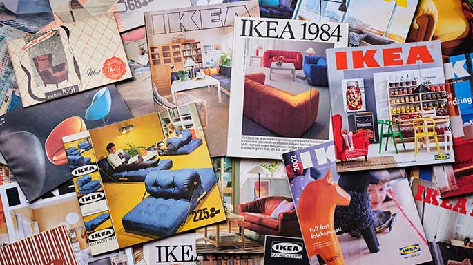 The Birthplace of Ikea
