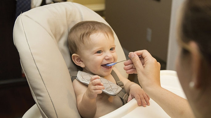 Is Your Baby Food Safe?