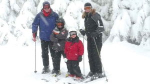 Hit the Slopes in Canaan Valley