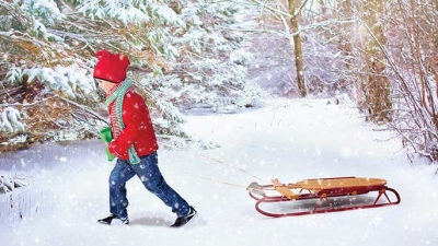 Family Winter Getaways