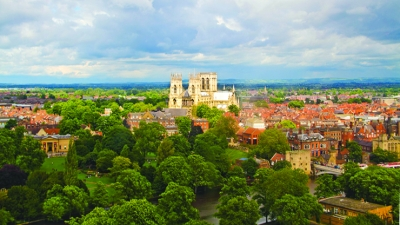 York: Britain's Heartland